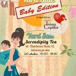 Yard Sale Baby Edition – in beneficiul Asociatiei Inima Copiilor