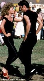Jane Fonda si silueta de colanti