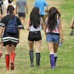 Cizmele de cauciuc – manevra vestimentara de toamna