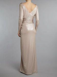 "Rochiile lungi nu creaza dive, ci divele fac rochiile lungi ""rochii de diva""!"