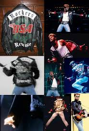 George Michael si caramizile lui la tendinta globala