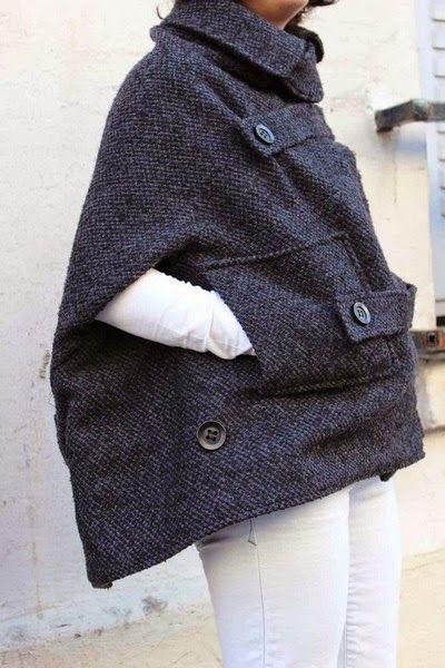 Restilizeaza-ti paltonul