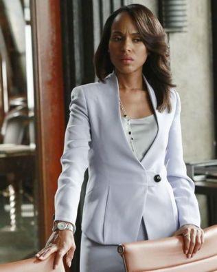 Scurta istorie a costumului de business la femei