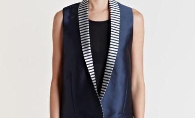 Vesta - manevra vestimentara de toamna