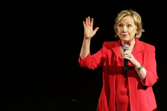 """Hillary Clinton And Supreme Court Justice Sonia Sotomayor Speak At Bronx Childen's Museum Fifth Annual """"Dream Big Day"""""""