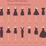 Baze si fundamente: Tipuri de rochii