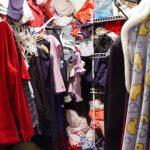 Baze si fundamente: Organizarea dulapului de haine