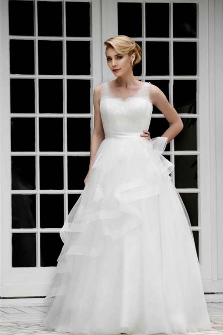 Rochie Narcis by White Pearl