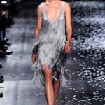 nina-ricci-rtw-ss2013-runway-summer-fringe-silver-dress-andreea-diaconu
