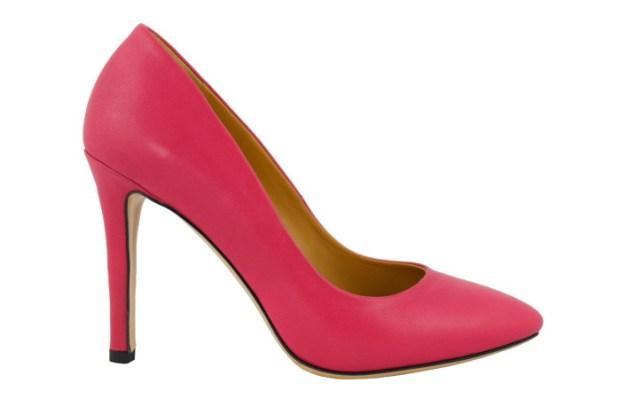 Pantof siclam Gregorio Rizo