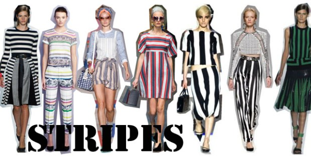 ss13-fashion-trends-stripes-clothes-womens-style-catwalk-spring-summer