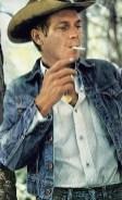 Steve McQueen - asa-i cu atitudinea, face haina