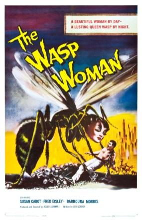 Ca sa vedeti cum analogiile astea trec veacurile - femeia-viespe