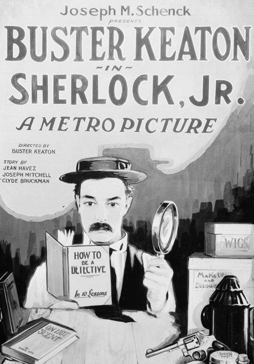 SherlockJr
