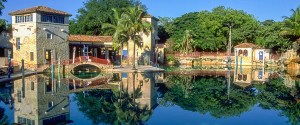 Great Gables Guide - Venetian Pool