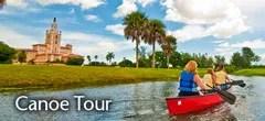 Canoe Tour