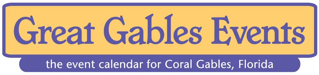 Great Gables Events – weekend of September 27