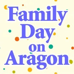 Family Day on Aragaon Avenue