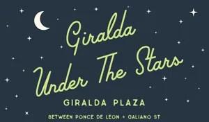 Giralda Under The Stars