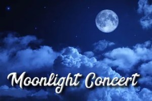 Moonlight Concert at the Barnacle