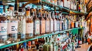 Jensen's Liquors Spirits Party