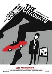 The Graduate at Gables Cinema