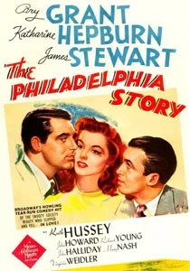 The Philadelphia Story at Gables Cinema