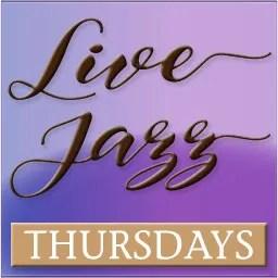 Live Jazz Thursdays