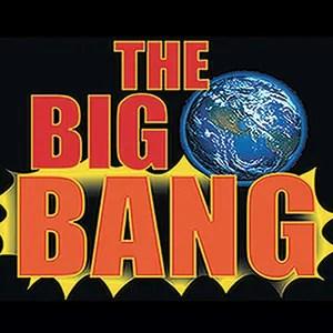 The Big Bang at Miracle Theatre