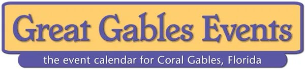 Great Gables Events for the weekend of January 4