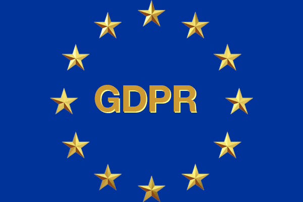 GDPR bild