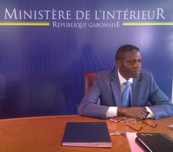 Lambert Noel Mata, principal formateur @ Jean Eric Nziengui Mangala