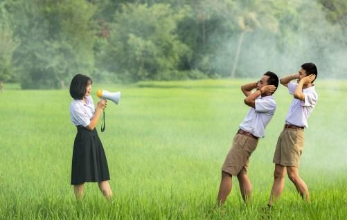 Lärmverschmutzung schwächt dein Immunsystem
