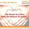 Spruch der Woche KW16_21