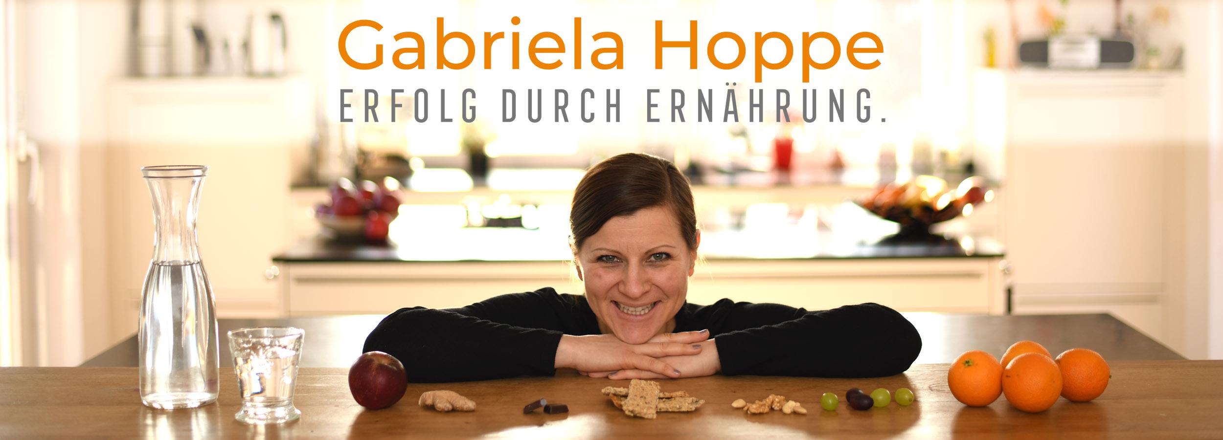 Erfolg durch Ernährung - gesund abnehmen & Stoffwechsel optimieren mit Dr. Gabriela Hoppe | Erfolg durch Ernährung | Ernährungsspezialistin & Heilpraktikerin - Hintergrundbild by Pixabay