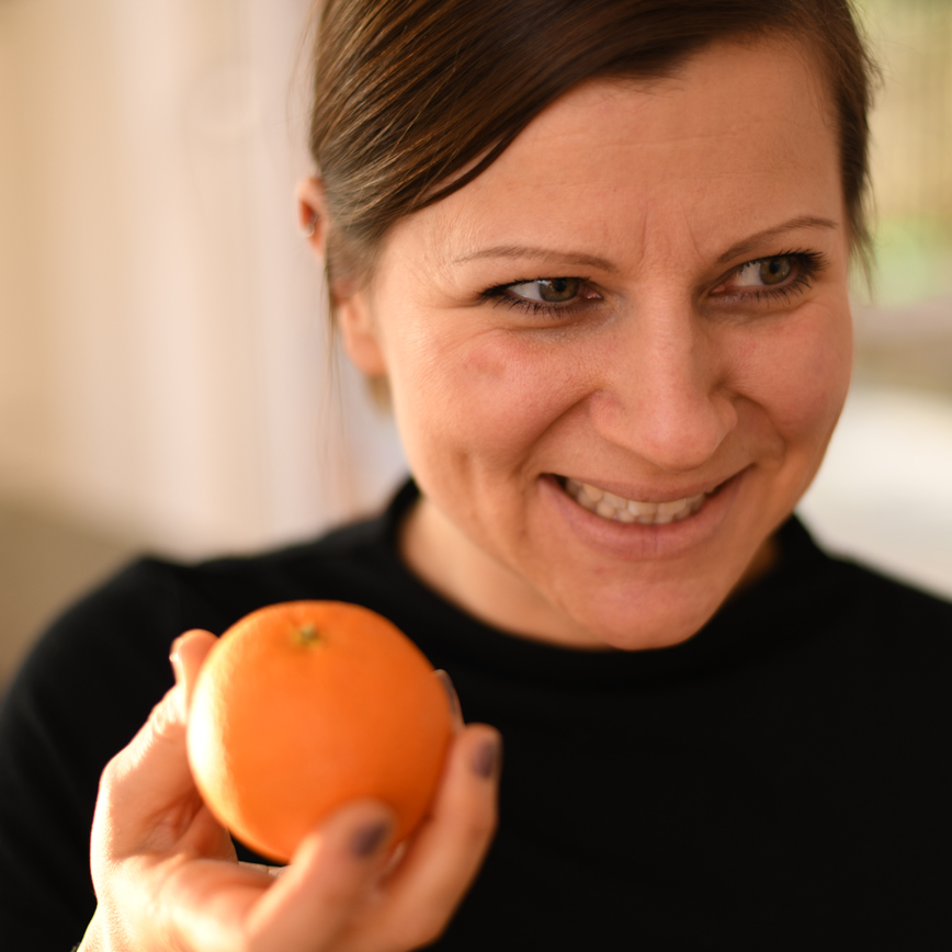 Erfolg durch Ernährung - Maßgeschneiderte Ernährung & gesund abnehmen mit Dr. Gabriela Hoppe - Ernährungsspezialistin & Heilpraktikerin