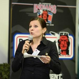 Vortrag Dr. Gabriela Hoppe