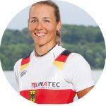 Dr. Gabriela Hoppe - Ernährungscoach für Marie-Cathérine Arnold