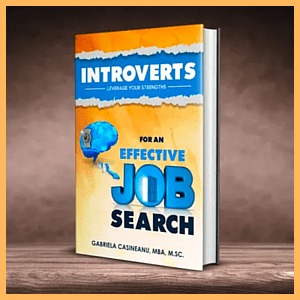 book introverts job search