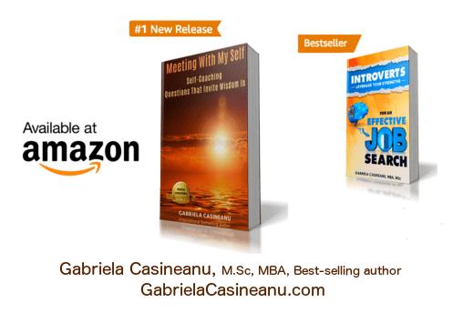 Gabriela's book on Amazon