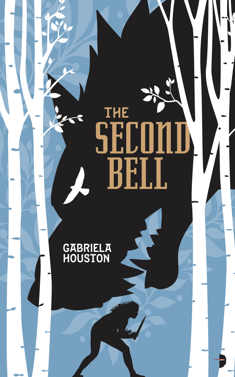 COVER REVEAL for THE SECOND BELL