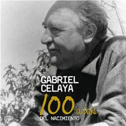 Gabriel Celaya 100 años del nacimiento