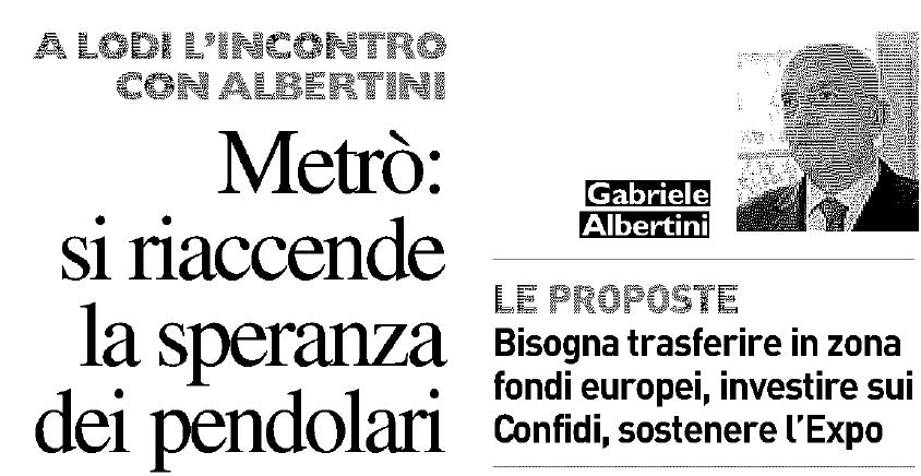 Il Giorno Lombardia
