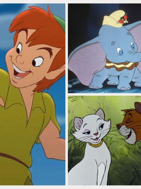 Disney censura Dumbo, Peter Pan e gli Aristogatti