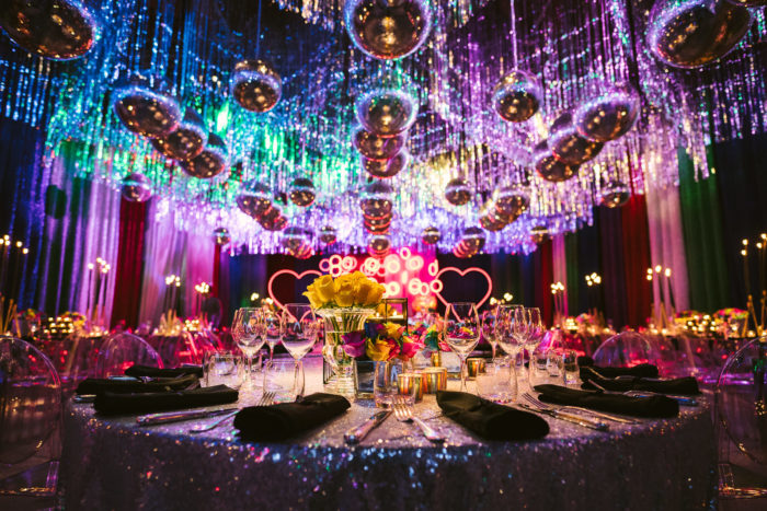 Welcome To The New Year Eve Party Planned By Hotel Four Seasons Florence Concept And Design Vincenzo Dascanio