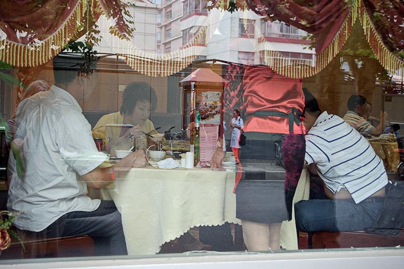 China, Shanghai, food, restaurant