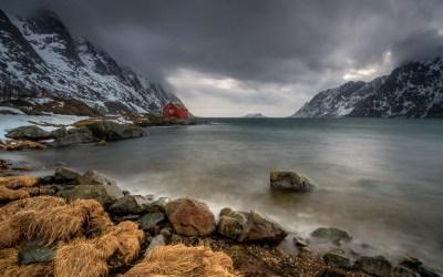lofoten norvegia nikon school viaggio fotografico workshop aurora boreale paesaggio viaggi fotografici 00002