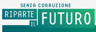 senza corruzione riparte il futuro