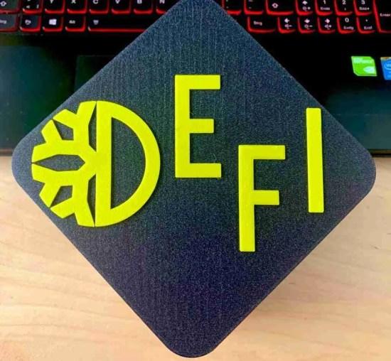 DeFiChart-DeFiNode
