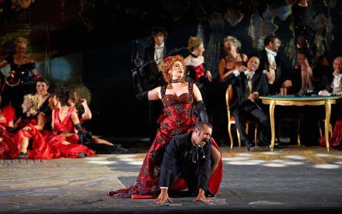 La Traviata di G. Verdi Macerata Opera Festival